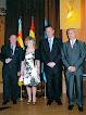 XX Aniversario de la fundación de la Casa de Melilla en Valencia