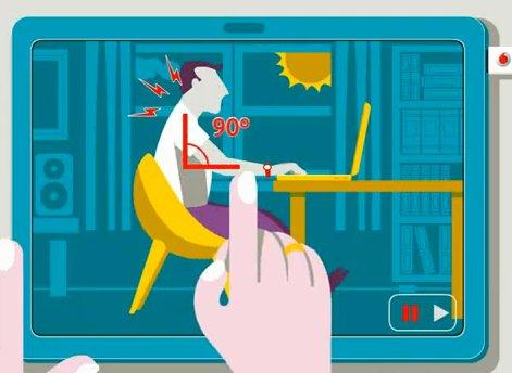 Como utilizar o portátil em casa da melhor forma