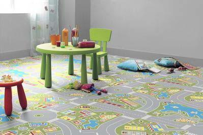 suelos de vinilo decoracion