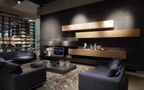 Here Are Collection Of Contemporary Italian Living Room Design Ideas From  Presotto Italia. This Living Room Look Very Modern And Luxury With Modern  ...