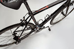 2015 Wilier Triestina Zero.7 Shimano Dura Ace 9070 Di2 Complete Bike at twohubs.com