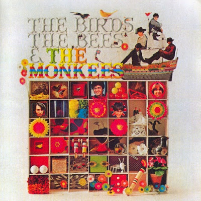 the Monkees ~ 1968a ~ The Birds, The Bees, and The Monkees