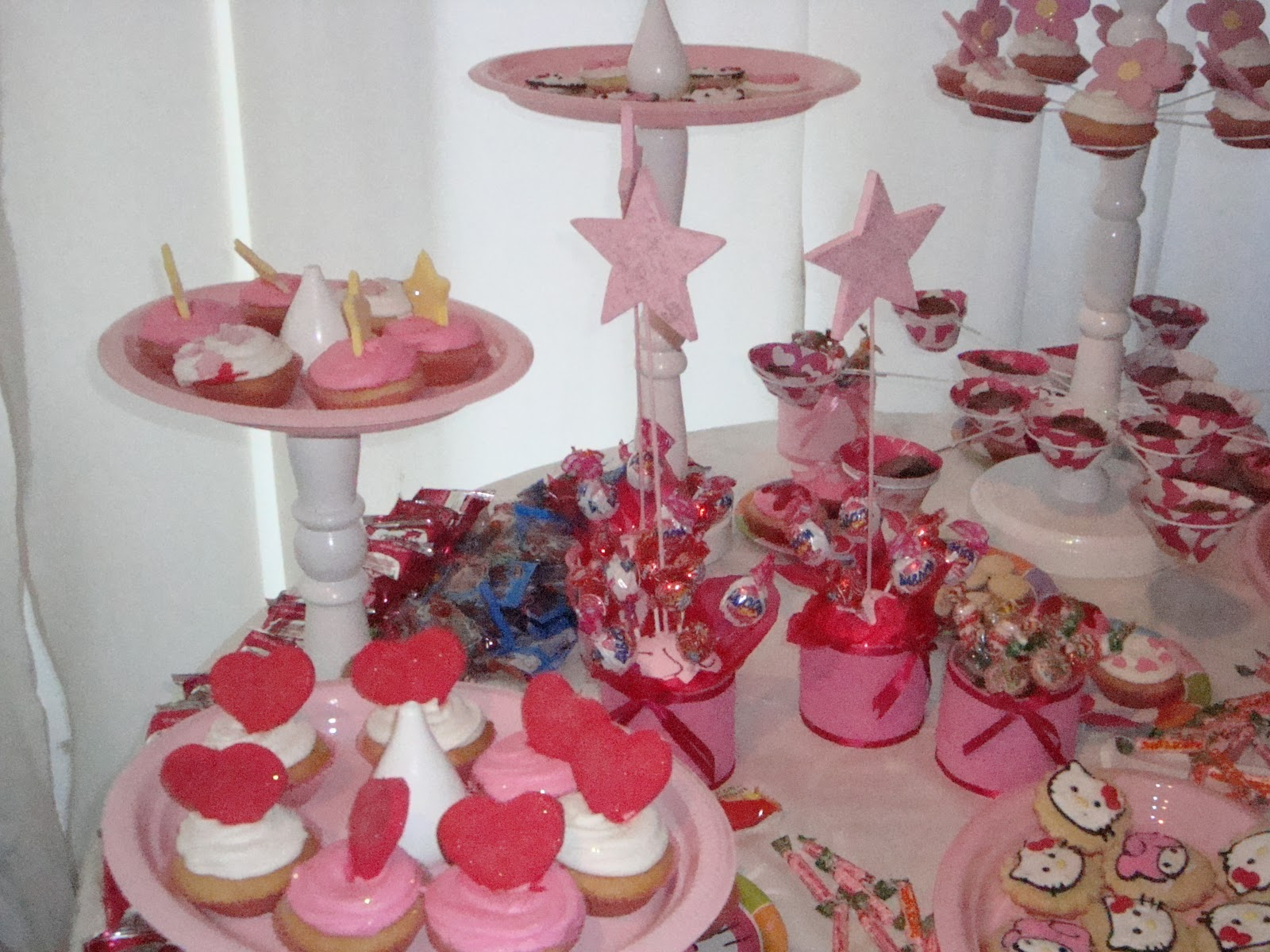 Mesas dulces tortas baby shower en formosa cumplea os for Mesas dulces cumpleanos