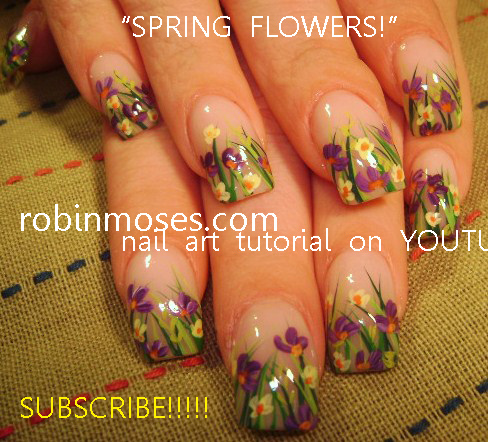 Irish cross nail art poppy field nail art spring flower nail art irish cross nail art poppy field nail art spring flower nail art cheetah print nail art cheetah face nail art cheetah girl nail animal print mightylinksfo