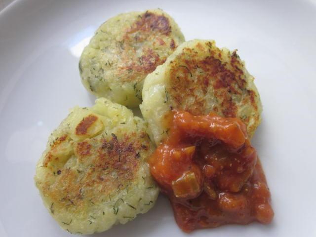 Keens Kitchen: Potato Colcannon Patties