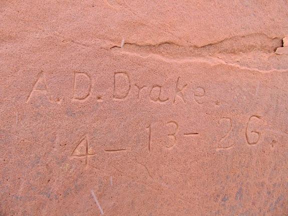 A.D. Drake, 4-13-26