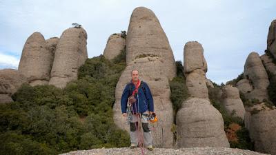 El Carbassó, Montserrat