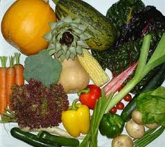 Fruits and Vegetables protection against cancer