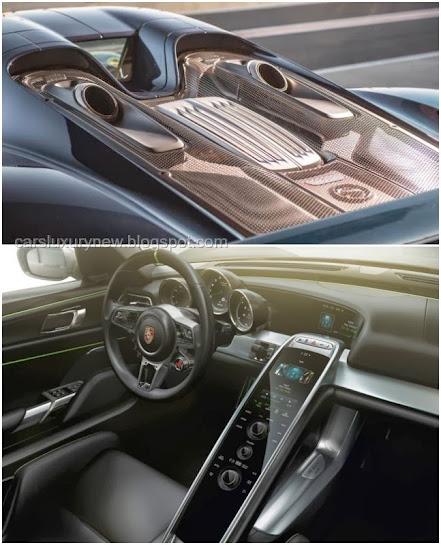 2015 porsche 918 spyder hybrid specs and price. Black Bedroom Furniture Sets. Home Design Ideas