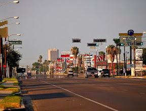 Texas border region faces energy shortage as it grows