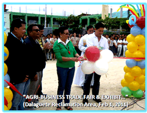 Agri-Business Trade Fair and Exhibit