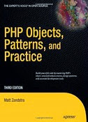 PHP Objects, Patterns and Practice, 3rd Edition