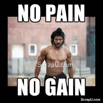 No Pain No Gain Milkha Singh - Bhag-Milkha-Bhag pictures