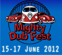 mighty dub fest events Northumberland
