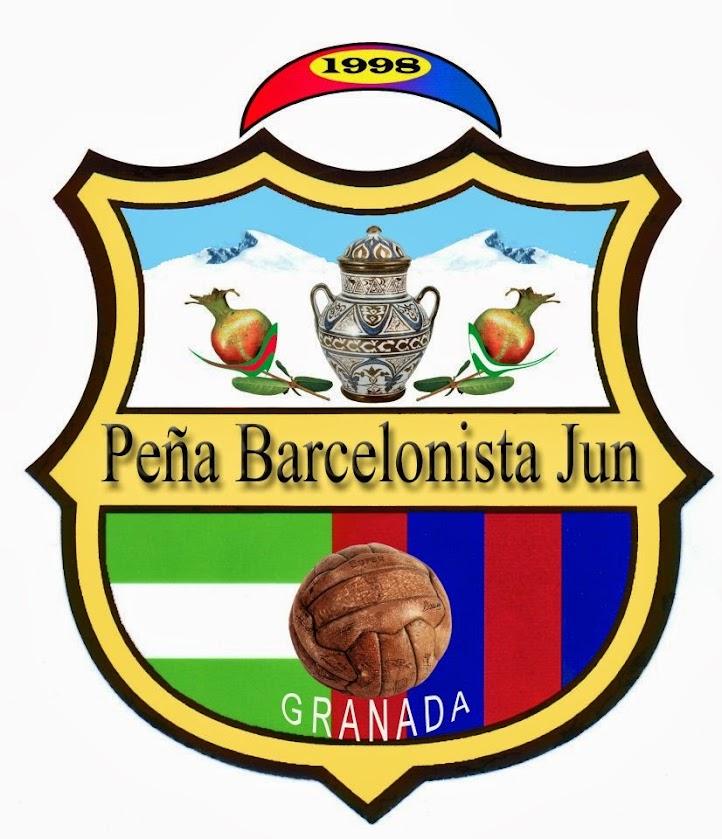 Peña Barcelonista