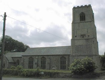 Marham Parish Church