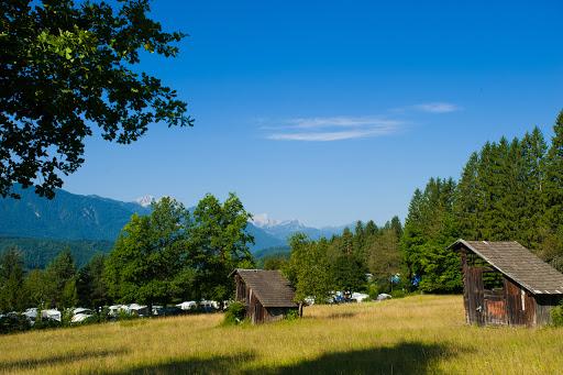 Naturpark Schluga Seecamping, Presseggen 29, 9620 Hermagor- Pressegger See, Österreich, Campingplatz, state Kärnten