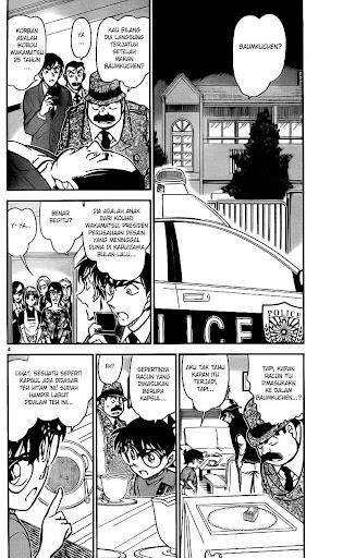 Detective Conan 782 page 4