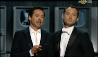 never seen photos at oscar 2011 backstage photos pics Oscars-2011-academy-awards-2011-rare-moments-captured-photos-images-pics-
