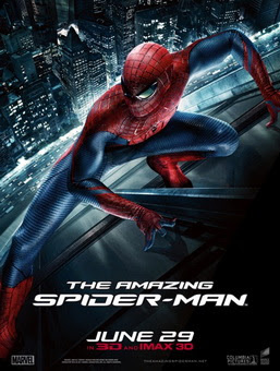 The Amazing Spider Man 1 ดิ อะเมซิ่ง สไปเดอร์แมน ภาค 1 HD [พากย์ไทย]