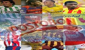 Goles sexta fecha # 6 liga Postobon 2011