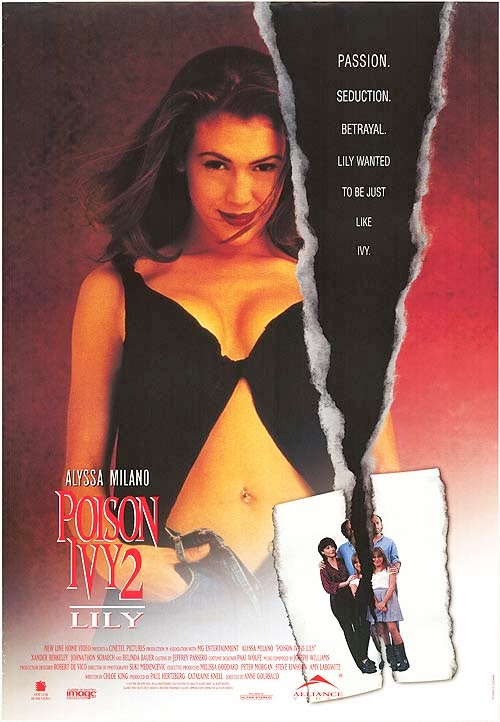 Poster Of Poison Ivy 2 (1996) Full Movie Hindi Dubbed Free Download Watch Online At Alldownloads4u.Com