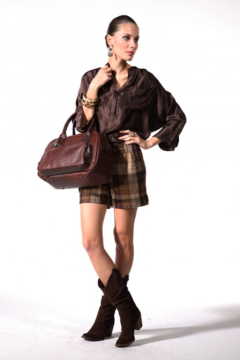 matraş deri çanta modeli