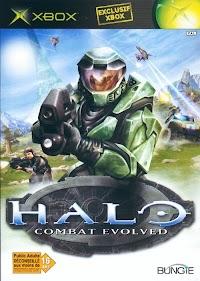 Jaquette du jeu Halo : Combat Evolved