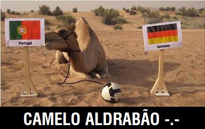 Camelo Aldrabão