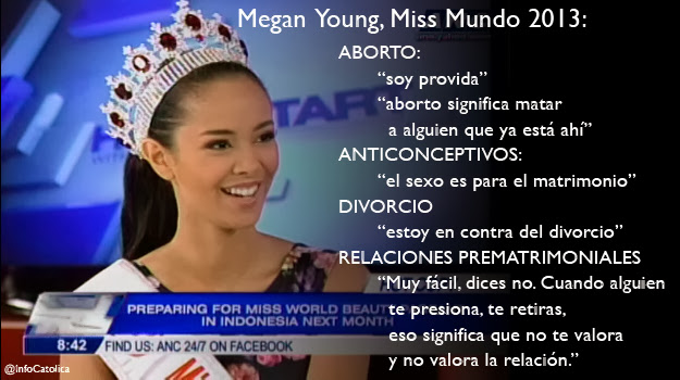 Megan Young, Miss Mundo 2013