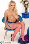 Hannah Claydon_Blonde Ambition