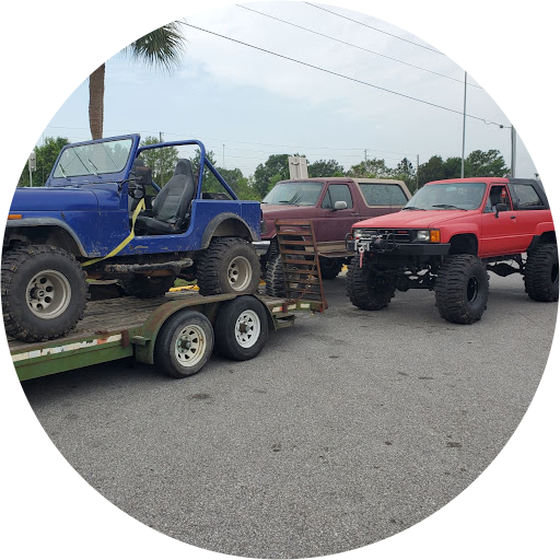 Justin Naccarato