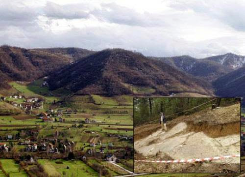 Pyramid In Bosnia Huge Hoax Or Colossal Find