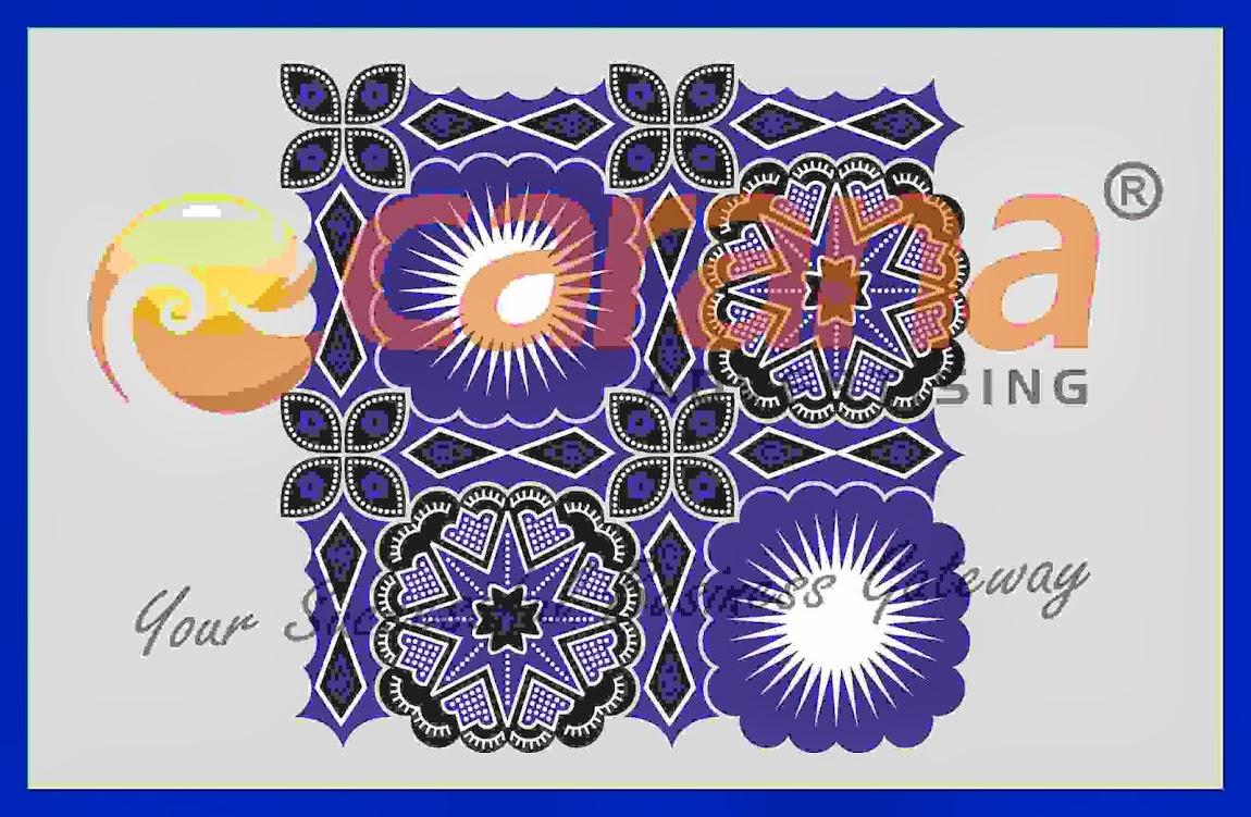 Batik Partai Amanat Nasional