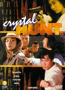 Nộ Hải Uy Long|| Crystal Hunt