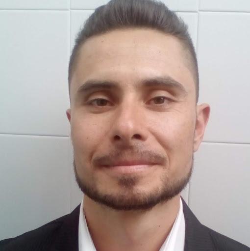 Mauricio Ramirez