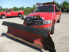 2002 Dodge Ram 1500 4.7L, Auto, 4x4, Snow Plow, Low Miles
