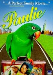 Paulie - Chú vẹt Paulie