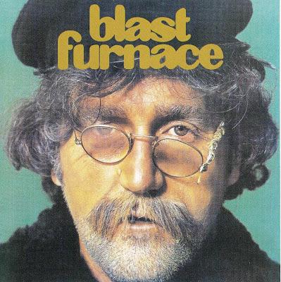 Blast Furnace ~ 1971 ~ Blast Furnace