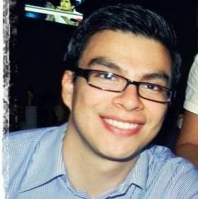 Ismael Martinez