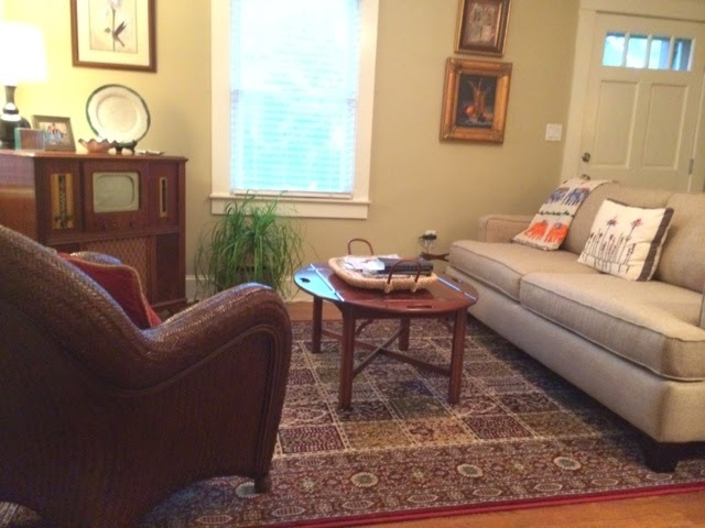 From Showroom To Living Room