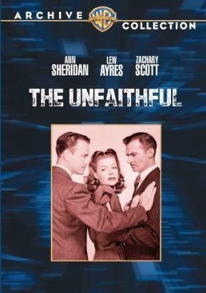 Yify TV Watch The Unfaithful Full Movie Online Free