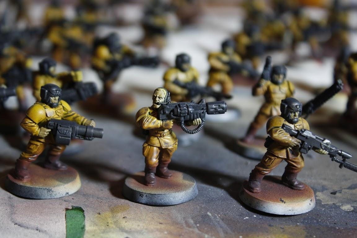 Article : armée IG au airbrush. _MG_5295