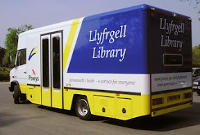 Mobile libraries cost us £180k a year