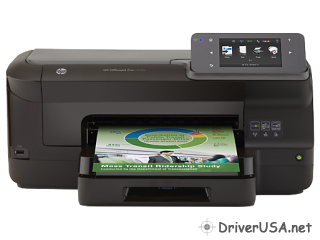 get driver HP Officejet Pro 251dw Printer