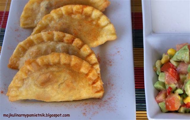 Empanadas czyli sobota z meksykańskimi pierożkami w rytm salsy