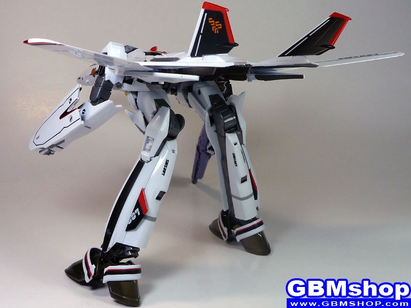 Macross Frontier VF-25F Renewal Version GERWALK Mode