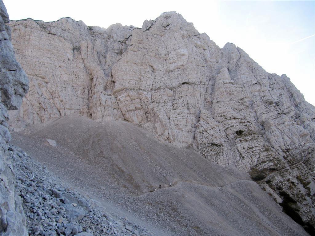 melišče pod Begunjščico