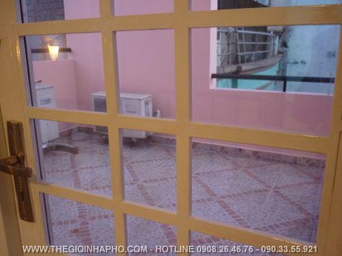 Bán nhà Phạm Văn Hai ,Quận Tân Bình giá 3, 1 tỷ - NT27