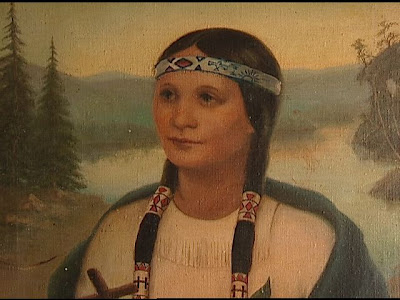 Catholic Church recognizes sanctity of Kateri Tekakwitha